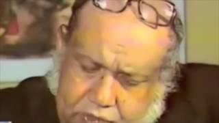 شهيد الحب الإلهي صلاح جاهين  .. ٢٩ عاما علي وفاته