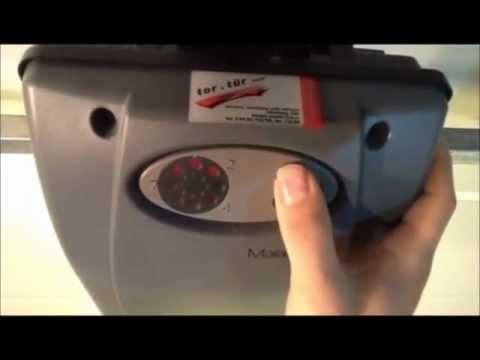 marantec m13 631 keypad manual