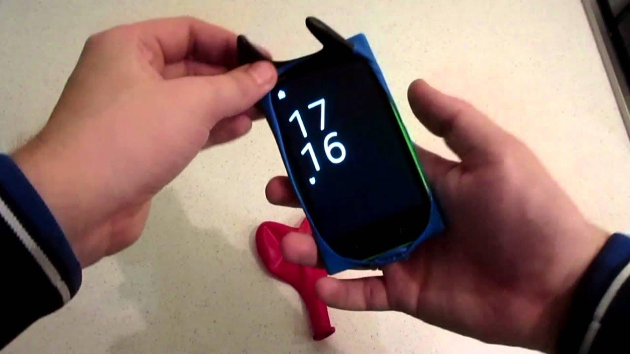 Как сделать чехол для телефона из шарика своими руками 35