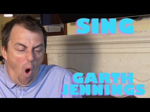 DP/30: Sing, Garth Jennings