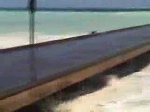 Tsunami In Maldives