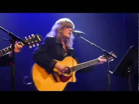 Abbey Road Live! 'Dear Prudence' Caroline Aiken @ Georgia Theatre 3 1 13 AthensRockShow.com