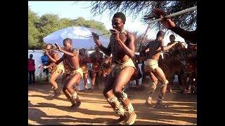 WAHA WA KIGOMA(MAPIGO SABA) | Ona wanavyo cheza