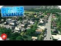 Cities: Skylines - NEW BEAUTIFUL MAP!! How to Start... Ep1