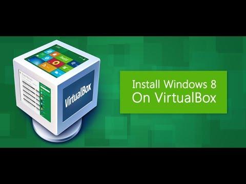 Pashto Tutorial - How To Install Windows 7,8 & 10 On VirtualBox