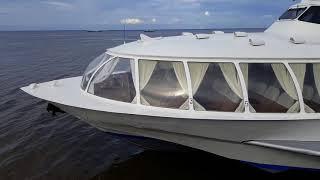 St Petersburg: Hydrofoils, Hydrofoils, Hydrofoils!!!