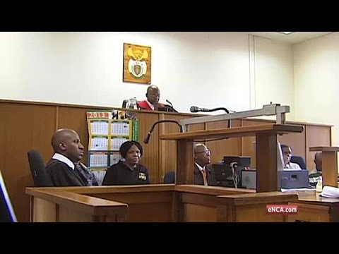 Jub Jub Cleared Of Murder Charges video