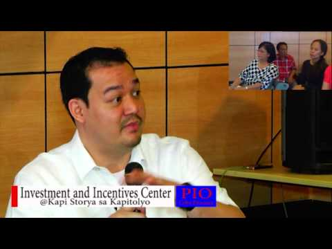 Investment and Promotion Center   Cebu Province
