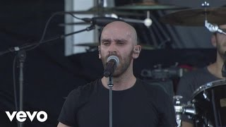 X Ambassadors - Unsteady (Live From Life Is Beautiful)