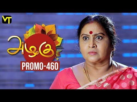 Azhagu Promo 25-05-2019 Sun Tv Serial  Online
