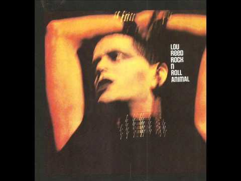 Lou Reed - Heroin,  from Rock n Roll Animal