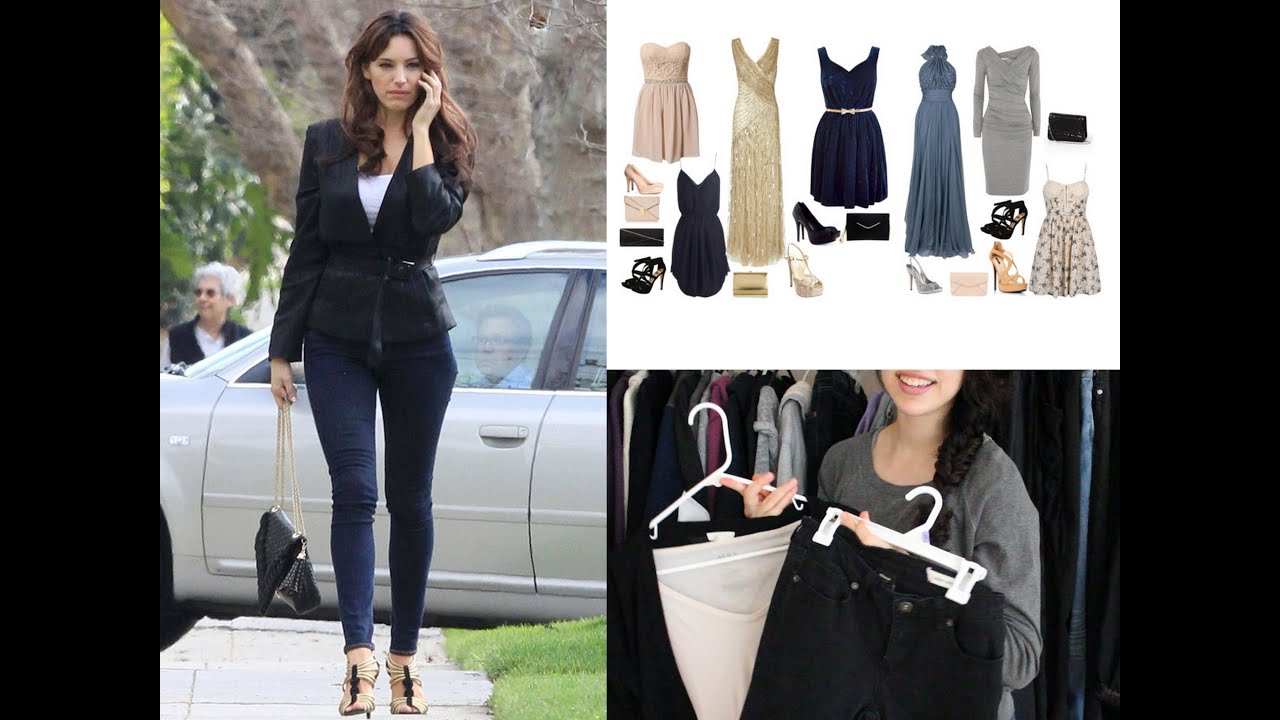 Ladylike Charm Hip Styles For The Hourglass Body Shape