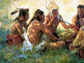 NATIVE AMERICAN INDIAN FLUTE AND SHAMANIC DRUMS ~ RELAXATION