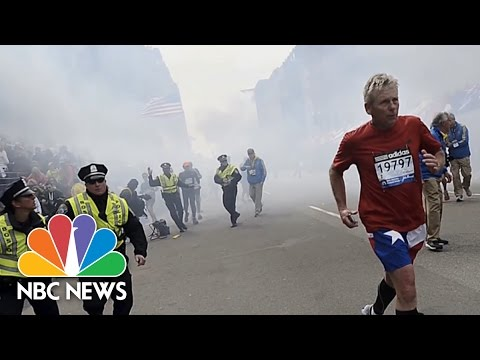Boston Marathon Bombing Jury Selection Begins | NBC Nightly News