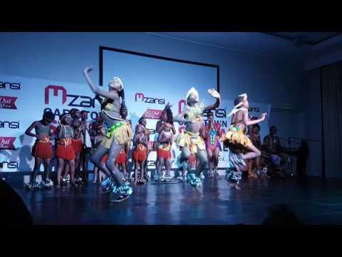 Shikila- S.A Dance Project