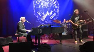 Procol Harum A Whiter Shade Of Pale Live in London 13.05.2017