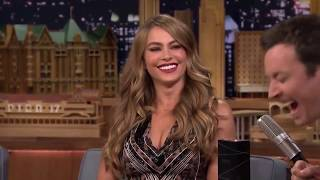Sofia Vergara FUNNY MOMENTS
