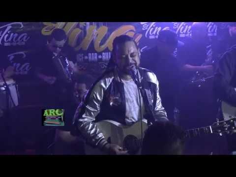 Luis Vargas en vivo desde Euro El Tina Lounge