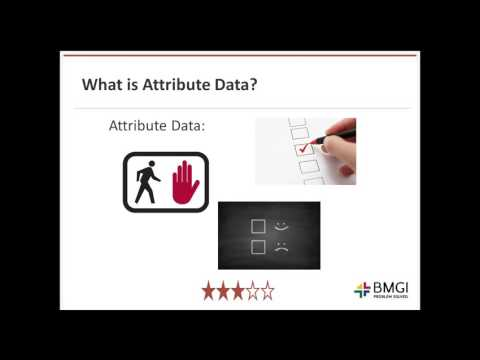 Quality Data Leads to Quality Conclusions