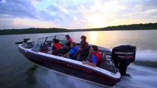 2017 Ranger 1850MS Reata 18' Fish-n-Ski