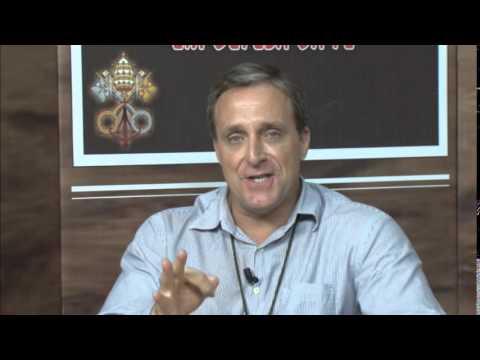 Paulo Leit�o em defesa da F� - A assun��o de Maria