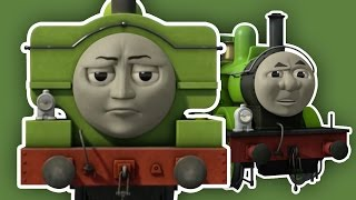 Thoughts On DUCK and FAN SERVICE - THOMAS & FRIENDS Review