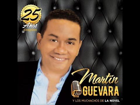 NADA CAMBIARA MI AMOR POR TI (ESTRENO) - MARTIN GUEVARA & LA NOVEL