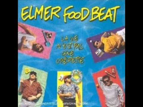 Elmer Food Beat - Linda