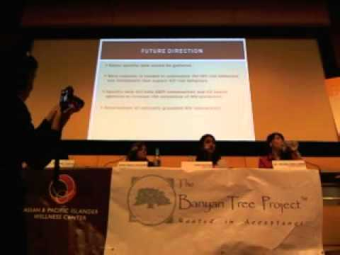 Banyan Tree Project Press Conference, May 17, 2011