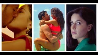 Baar Baar Dekho Full Movie Preview | Katrina & Sidharth's Bold Intimate Scenes