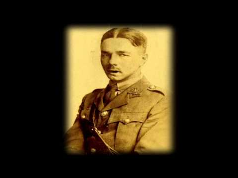 wilfred owen conscious Wilfred owen association 478 likes 27 talking about this the wilfred owen association was formed in 1989 to commemorate the life & work of the.