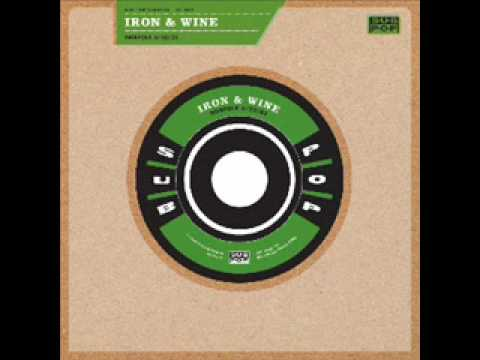 Iron & Wine - The Night Descending
