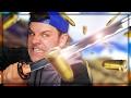 GENJI WANNABE DEFLECTS BULLETS!   Sword With Sauce