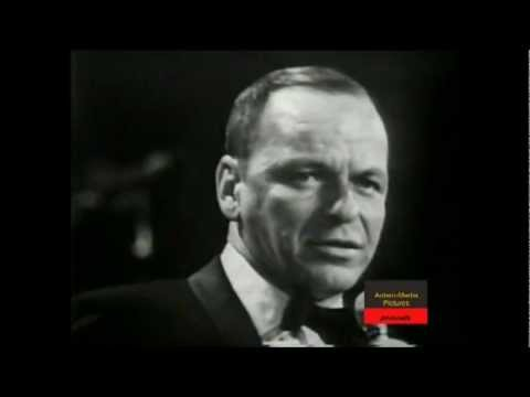 Frank Sinatra (Live) - I`ve Got You Under My Skin