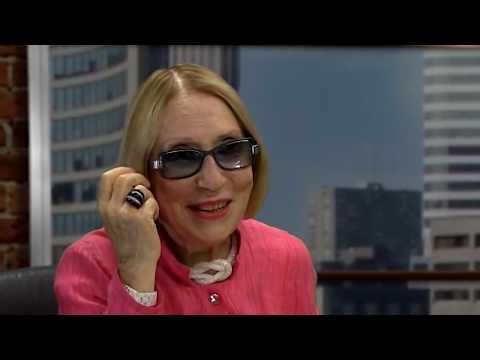 Инна Чурикова в программе Час интервью
