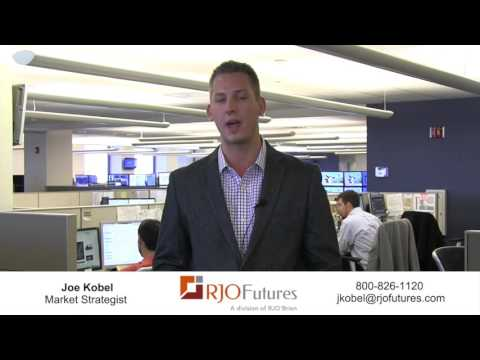 Daily Market Update - Metal Futures - 10/16/2015