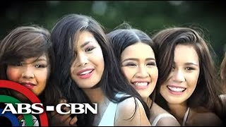Kilalanin ang Star Magic Angels