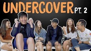 TSL Plays: Undercover 2.0