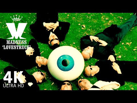 Madness - Lovestruck