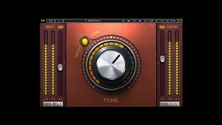 Add Analog Tone to Your Tracks – Greg Wells ToneCentric Plugin