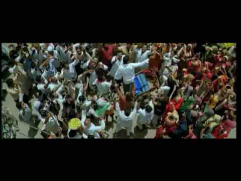 Billu (Billu Bhayankar) FULL SONG *HQ*