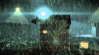 CryEngine 3 - Cloth physics in a rainy night | Update: Download link