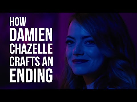 How Damien Chazelle Crafts An Ending