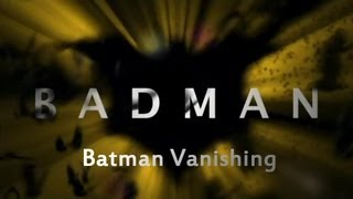 Badman: Batman Vanishing [RUS]