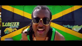 G-Mac - Love Your Life - prod. by Morelove Music (Official Video) - Social Club Riddim -