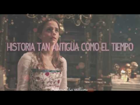 Ariana Grande, John Legend - Beauty and the Beast (Sub. español)