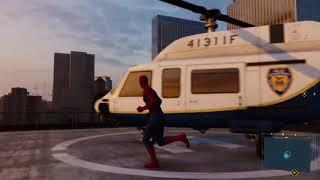 Marvel's Spider-Man Part 3