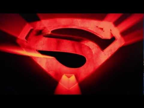 Man of Steel - Superman Trailer 2013 FAN MADE