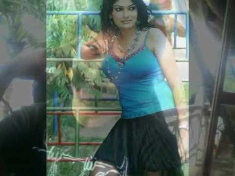 Maheshika Sri Lankan Hot Actress