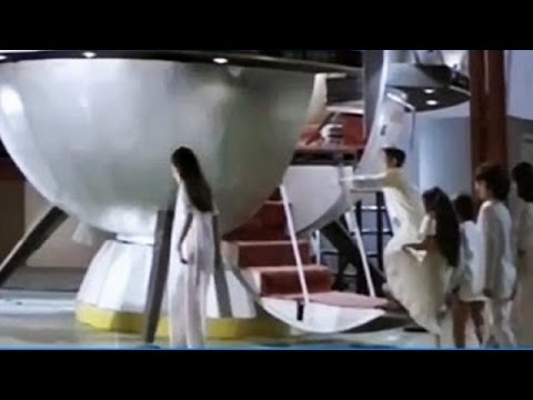 Children starts the Time Machine | Hindi Dubbed Movie Mission...